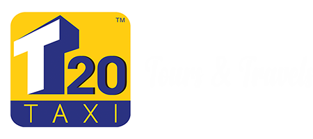 T20 Taxi - Tours & Travels
