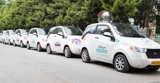 Bangalore Cabs