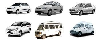 Odisha Taxi Service