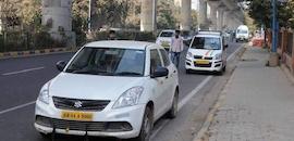Cab Bazar