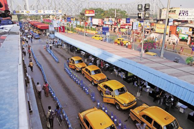 Ranjni Taxi Services
