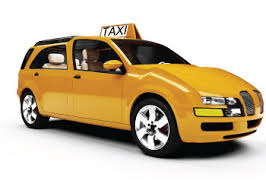 Car & Taxi Booking