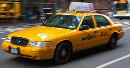Dev Taxi Service