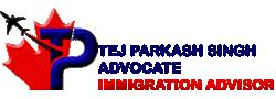 Tej Parkash Singh