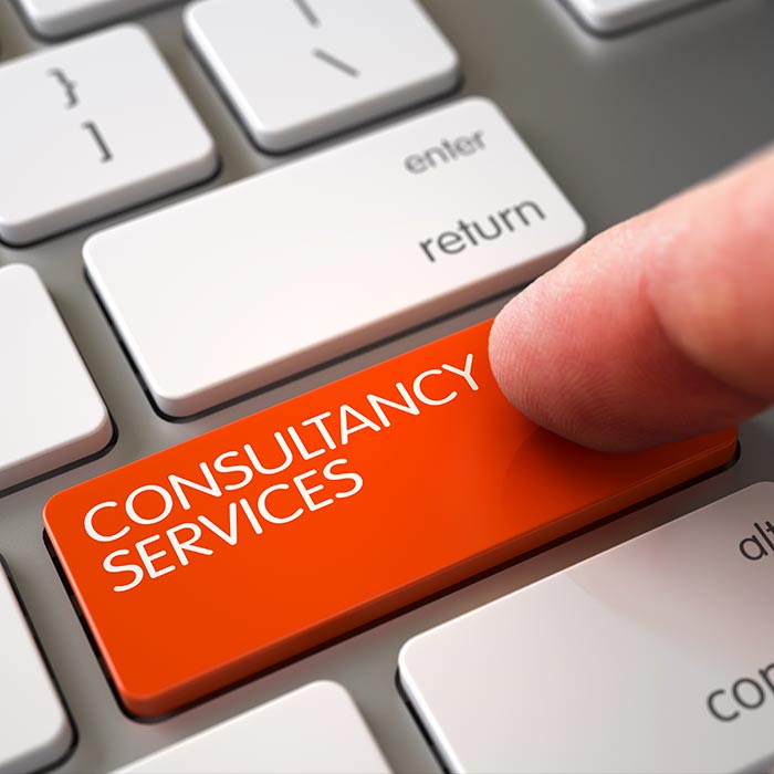 The Rising Consultancy