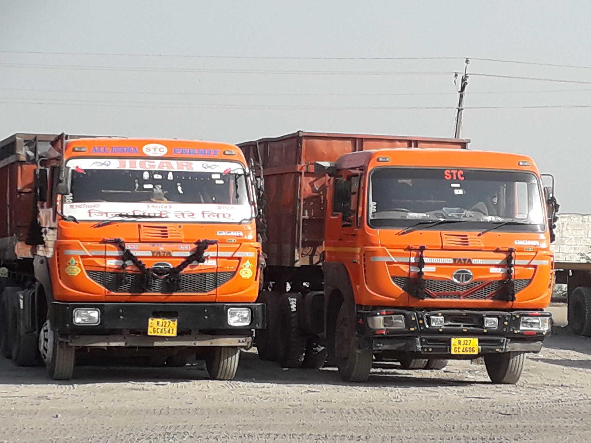 Surat Ahmedabad Transport