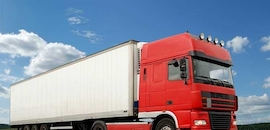 Shreeji Transport Services