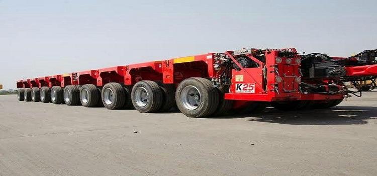 Venson Transport Pvt. Ltd