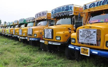 Transporter In Faridabad