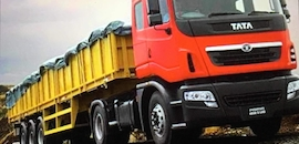 Bestways Transport India Private Limited