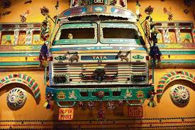 Sachin Transport Service