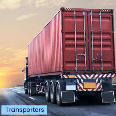 Chetak Transporters