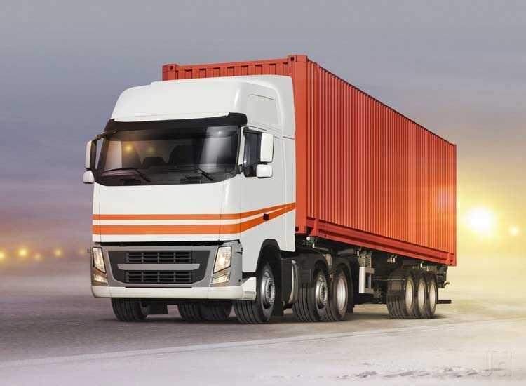 Mrl Transport Pvt. Ltd.