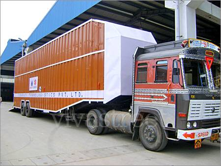 Jalaram Transport Co.