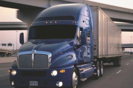 Kg Transport Co.