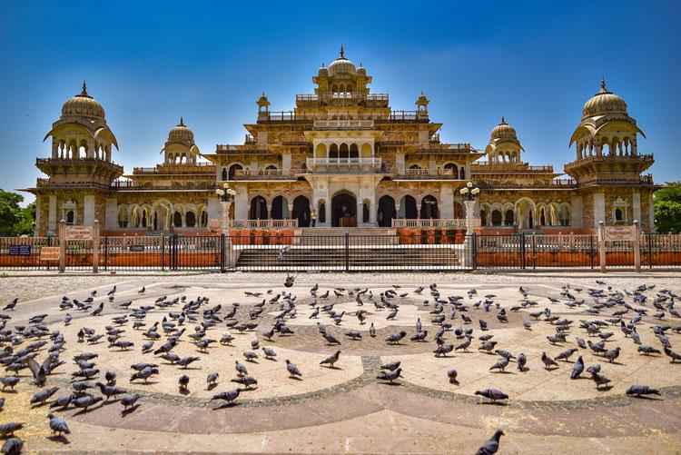 Dream India Holiday