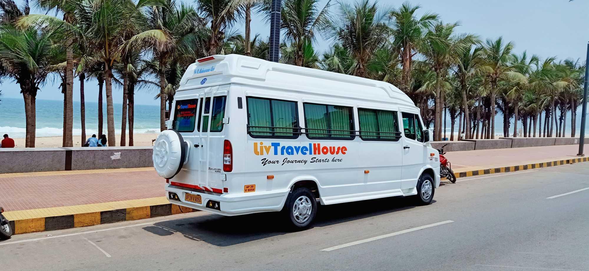 Liv Travel House
