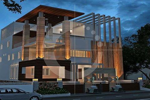 Vaid Architects