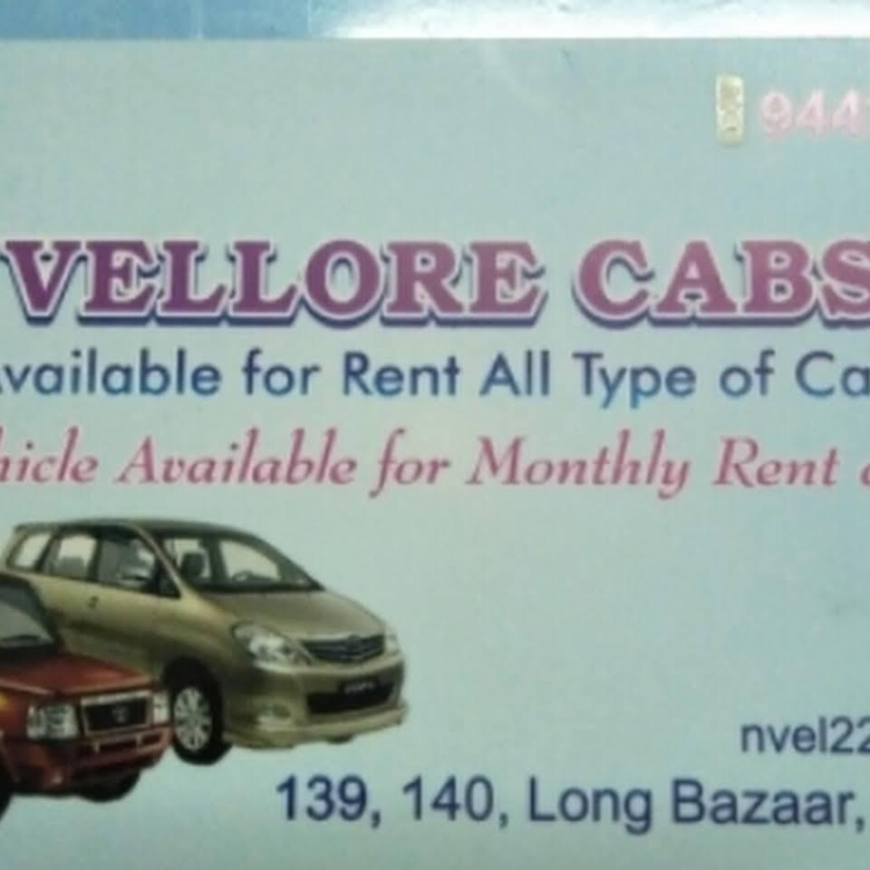 Vellore Cabs