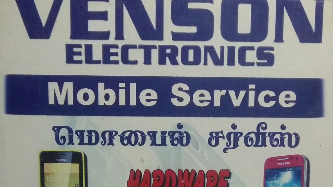 Venson Electronics