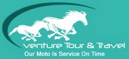 Venture Tour and Travel Kolkata