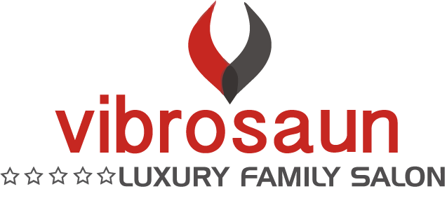 Vibrosaun Luxury Family Salon