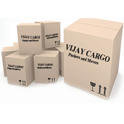 Vijay Cargo Packers and Movers