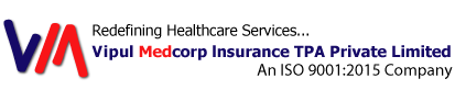 Vipul Med Corp Insurance