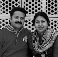 Rupali & Vivek Jaykhedkar Architects