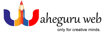 Waheguru Web