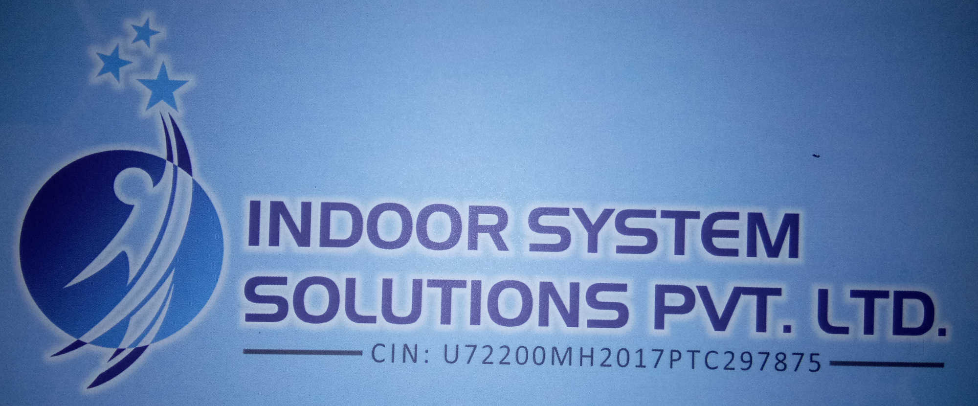Indoor System Solution Pvt. Ltd.
