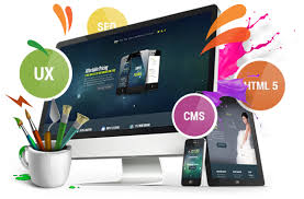 360 Website Designing
