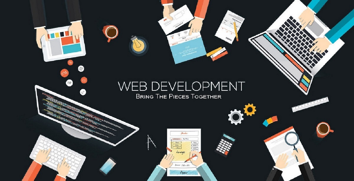 Advert Web India Pvt. Ltd. Website Designing Company