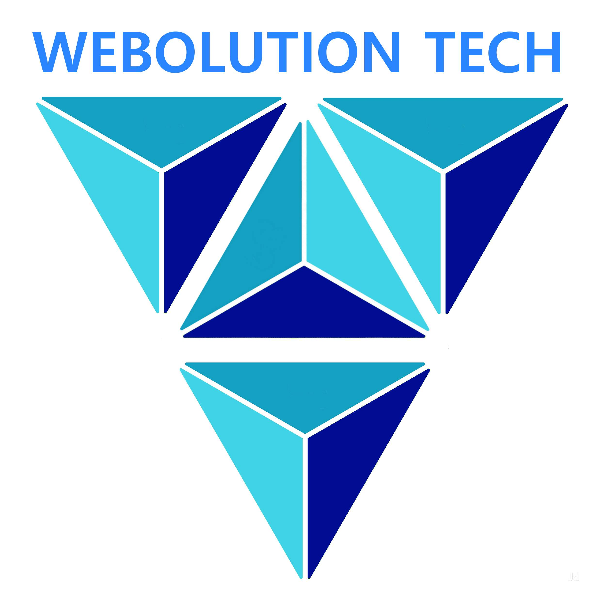 Webolution Tech