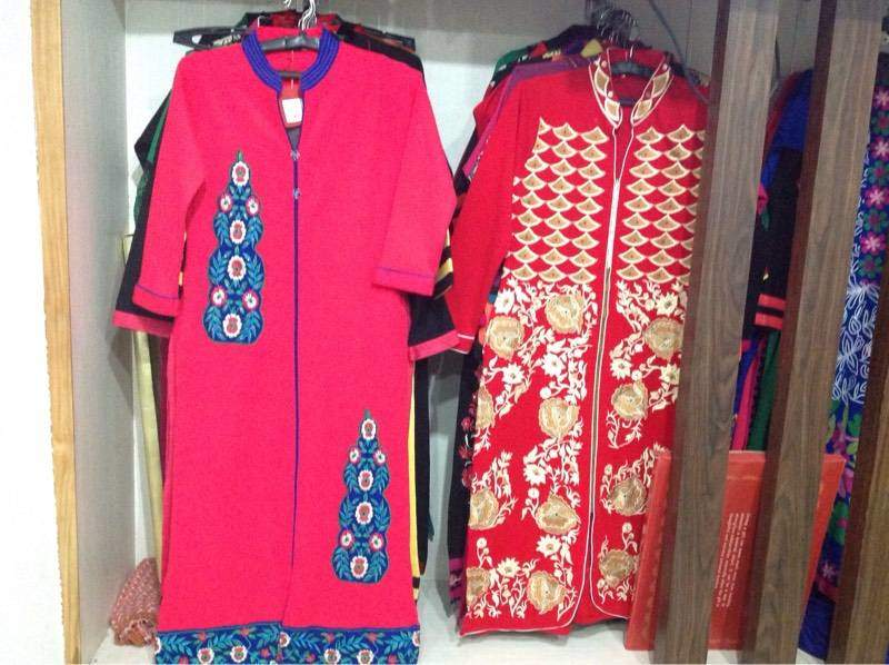 Rosy Fashions