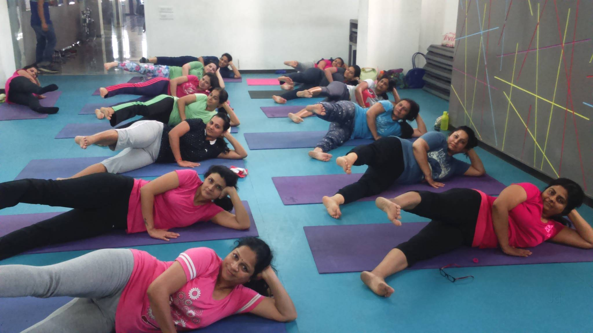 Kaivalya Yoga