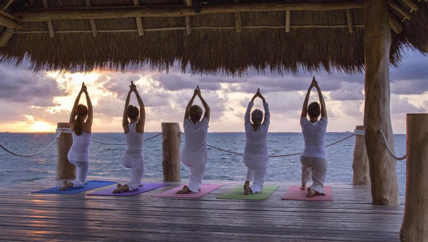 Gyanish International Yoga