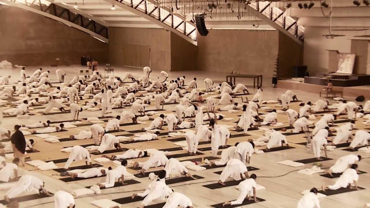 Atma Yoga Center