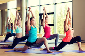 Sathyam Yoga