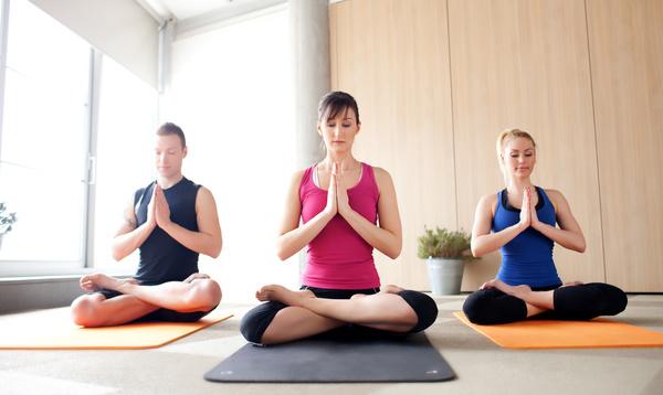 Trikarana Yoga
