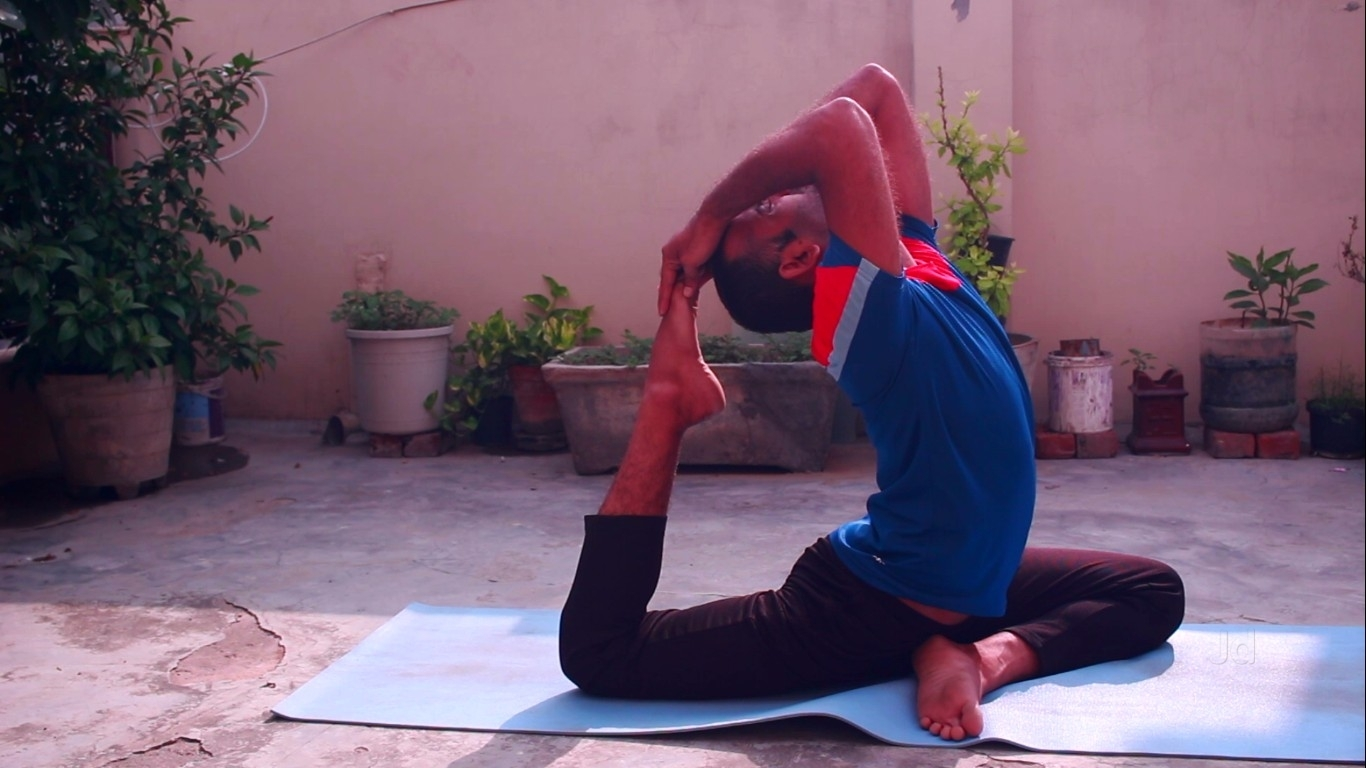Neeraj Yoga Classes