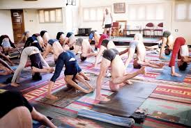 Chaitanya Yoga Foundation(Registered Yoga School, Yoga, Alliance, USA)