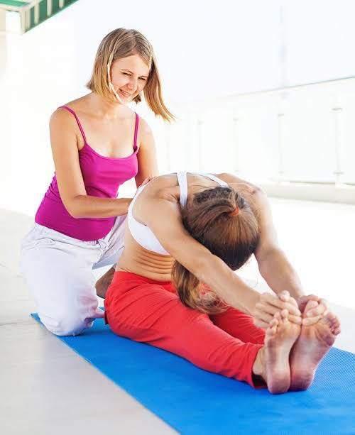 Mysore Hatha Yoga Kendra