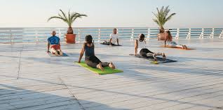 Badri Yoga School