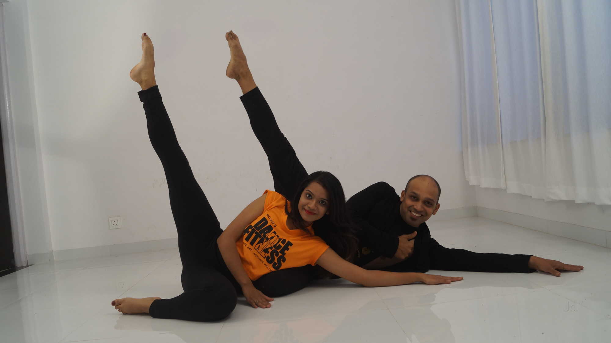 Pavan's Dance 2 fitness