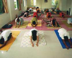 Patanjali Yoga Kendram