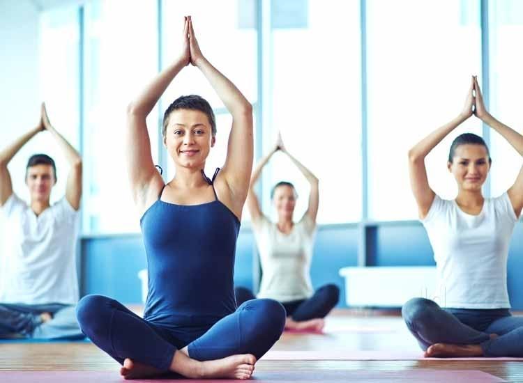 Kriya Yoga Dhyana Kendra