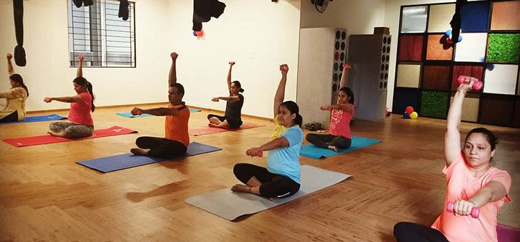 Yoga With Sapna Studio
