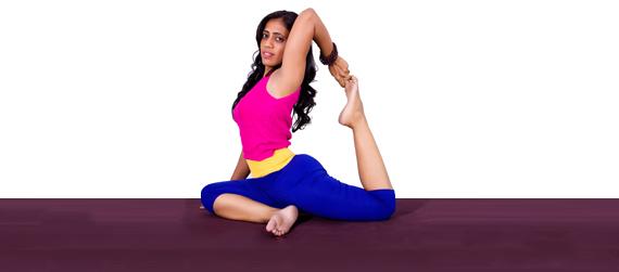 Niruddha Yoga Studio