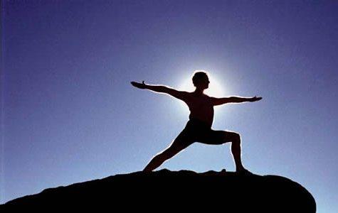 Yoga with Pankti